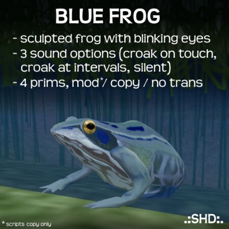 Blue Frog .:SHD:.